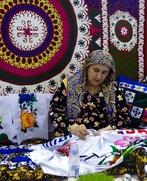 Навруз отметят в Москве фестивалем плова и дефиле