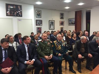 Лидеры более 30 национальных организаций России осудили действия Турции