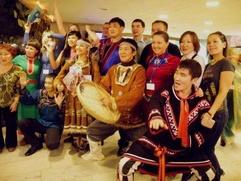 На Ямале соберут актив из числа коренных малочисленных народов