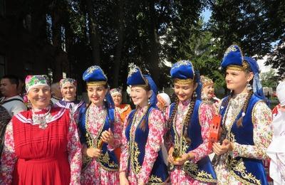 Всероссийский фестиваль культуры тюркоязычных народов пройдет в Уфе