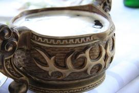 Осетинские пивовары сварили  напиток по рецептам Нартского эпоса