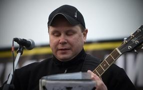 """Основателя группы """"Коловрат"""" задержали по подозрению в экстремизме"""