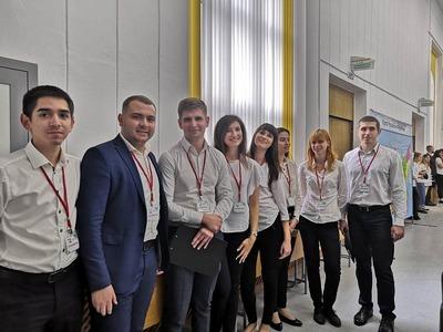 Молодежный форум нацполитики прошел в Краснодаре