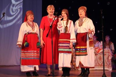 """Русские эрязяне и мокшане соберутся на празднике  """"Од толонь чи"""" в Самаре"""