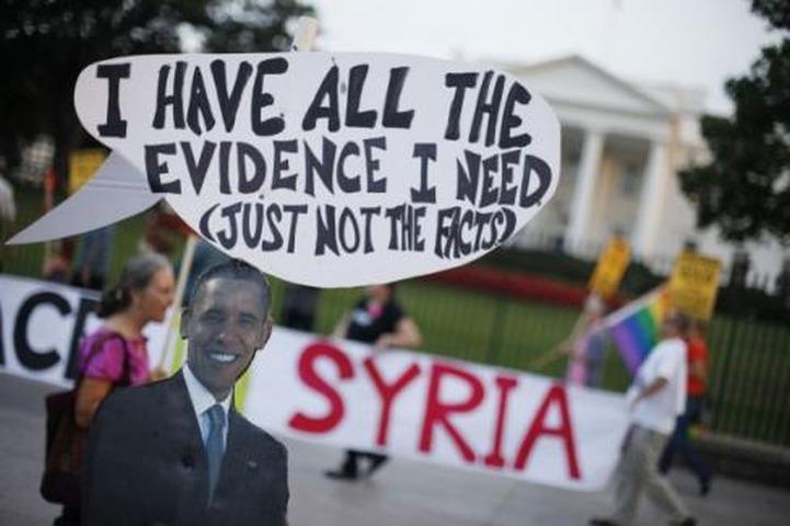 Глава Ассоциации КМНС Якутии отправил письмо Обаме с просьбой не бомбить Сирию