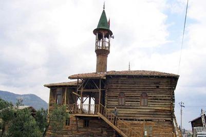 В Архангельске продолжат реставрировать сгоревшую мечеть