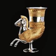 Древний уляпский ритон воссоздали в Адыгее