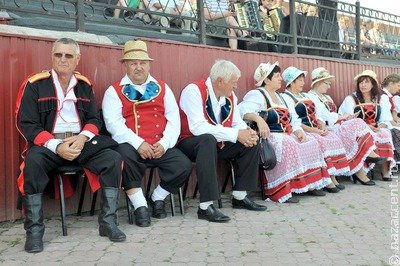 В Петербурге пройдет научная конференция, посвященная истории российских немцев