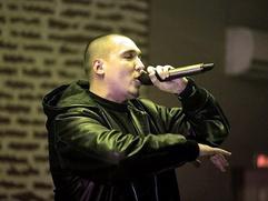 На суде по делу Демушкина свидетель зачитал рэп
