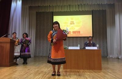 Ассоциация коренных малочисленных народов Хабаровского края выбрала руководителя