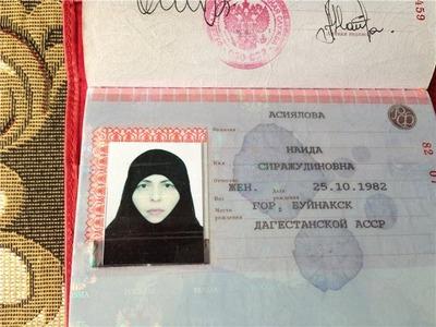 Мать волгоградской смертницы: Дочь надела хиджаб после знакомства с русским мужем