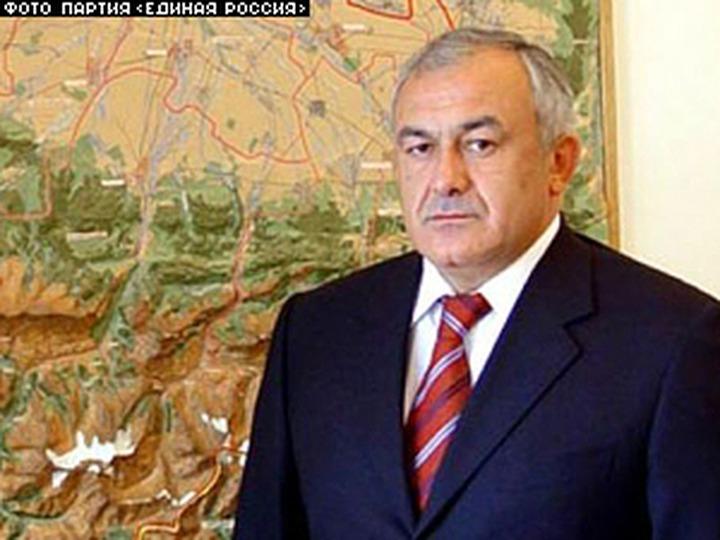 Мамсуров призвал осетинскую молодежь не провоцировать межнациональные конфликты