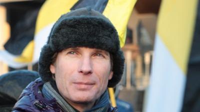 Городской суд Петербурга отменил арест националиста Бондарика