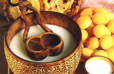 Хлебосольный Новруз