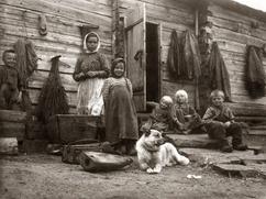 Старинное поселение и жертвенник саамов нашли ученые в Заполярье