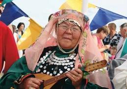 На челябинском Сабантуе вместо конных скачек проведут фестиваль зонтиков