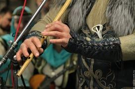 Известные башкирские музыканты заявили об отсутствии политики во флешмобе ста кураистов