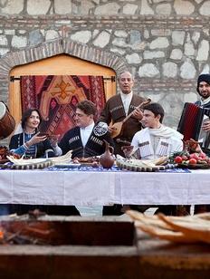Как пожелать приятного аппетита на языках народов России