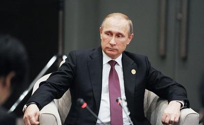 Путин: Отличительная черта российских народов – стремление к справедливости