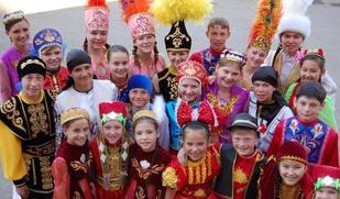 """Орловский фестиваль """"Вместе - целая страна"""" собрал участников из трех областей"""