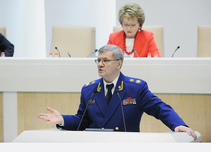 В 2014 году в России прекращена деятельность 8 экстремистских организаций