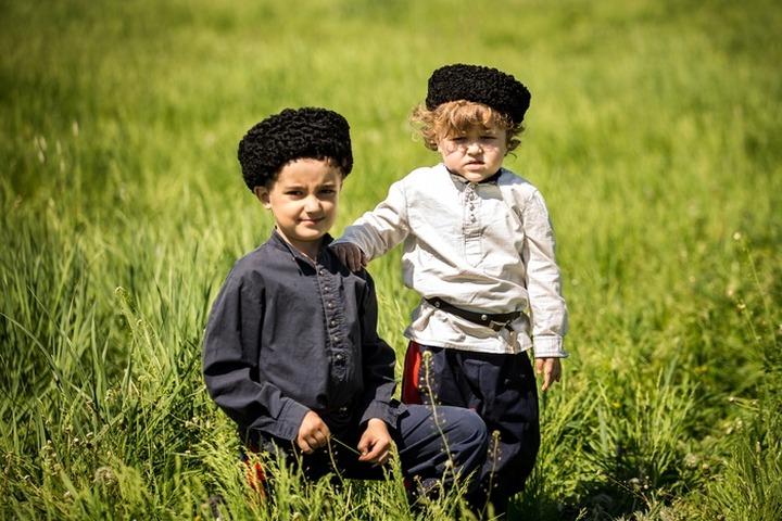 Казачьи детские сады могут появиться в Краснодарском крае