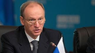 Патрушев рассказал о связи миграции и экстремизма