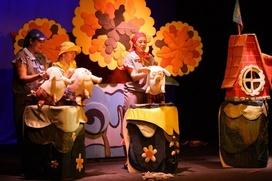 Спектакли на основе легенд и фольклора покажут кукольные театры на фестивале в Тамбове