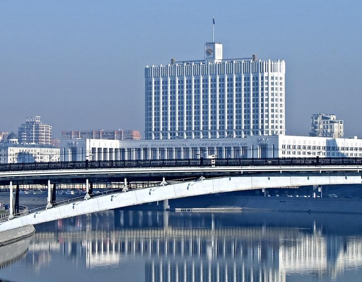 Упразднен Совет по русскому языку при правительстве РФ