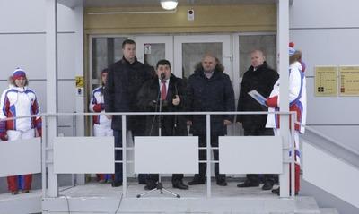 В Салехарде открыли первый в регионе единый миграционный центр