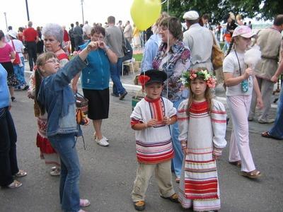 """Фестиваль """"Мастеров народных братство"""" познакомит с искусством художественной вышивки"""