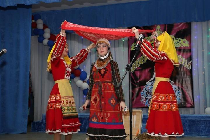 В Башкирии назвали имя самой красивой удмуртки