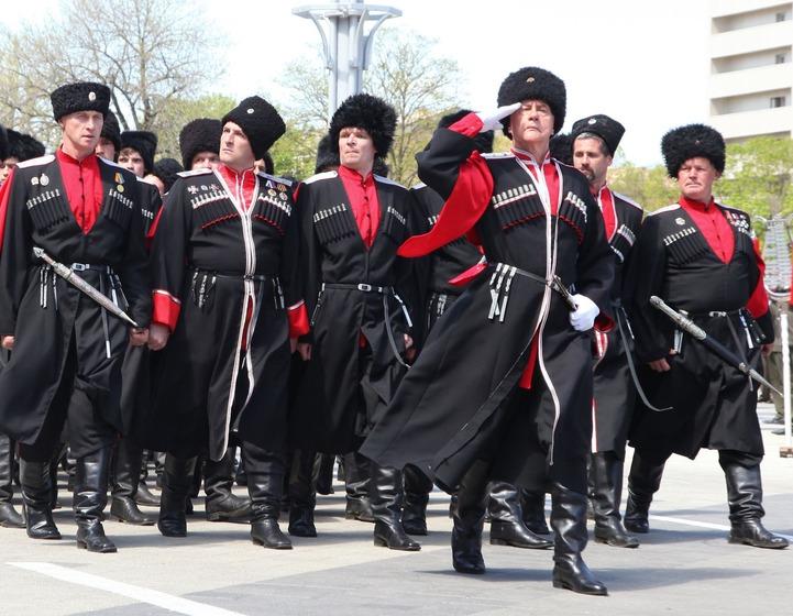 Казаки создадут открытый реестр представителей казачества