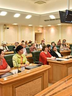 Названы победители Всероссийского конкурса учителей родного языка
