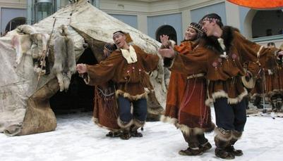 В Новом Уренгое отметят Праздник народов Севера