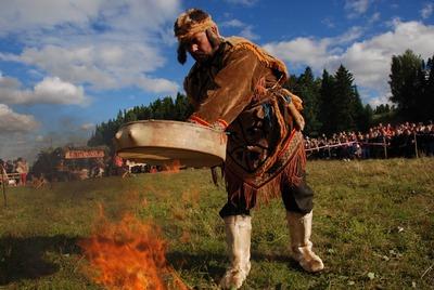 Томской Парабели выделили деньги на музеи селькупов и казачьей культуры