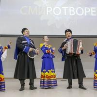 """Награждение победителей конкурса """"СМИротворец-Кавказ"""""""