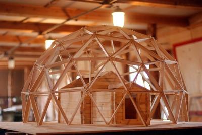 Старинную саамскую часовню в Мурманской области накроют куполом