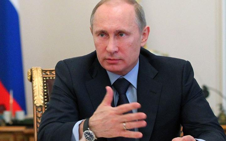 Президент России подписал указ о реабилитации всех депортированных народов Крыма