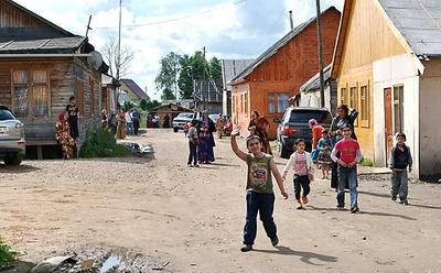 В Тульской области поселения цыган возьмут под особый контроль