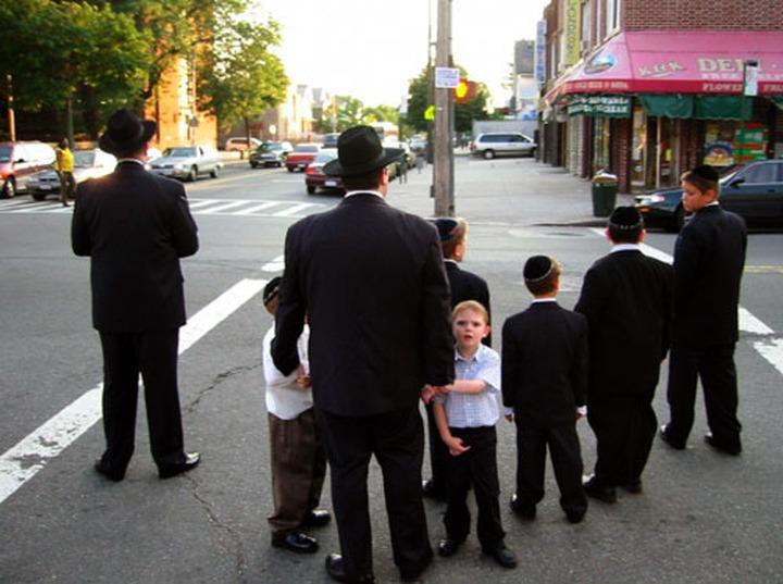 Пермским хасидам отказали в участке для строительства синагоги