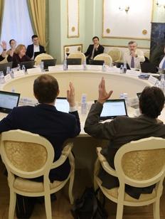 Эксперты выбрали претендентов на получение президентских грантов
