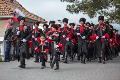 Для юных казаков Москвы проведут новогодний квест