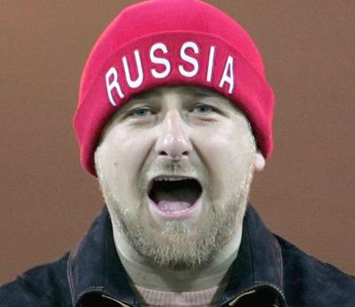 Олимпийский огонь в Грозном понесут Кадыров и Делимханов