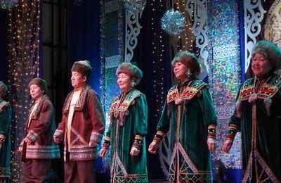 Премии за вклад в культуру и традиции шорцев вручили в Кемеровской области