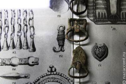 В Кудымкаре реконструируют средневековый костюм пермяков