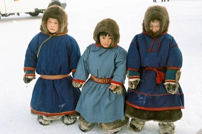 Учебники по ненецкому и хантыйскому языкам презентовали на Ямале