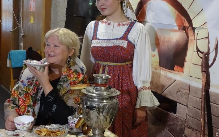 """""""В движении северных рек"""": жителям Тулы расскажут о фольклоре и поморских свистульках"""