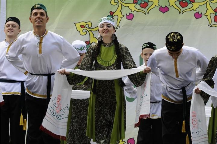 Главный Сабантуй страны пройдет в Нижнем Новгороде