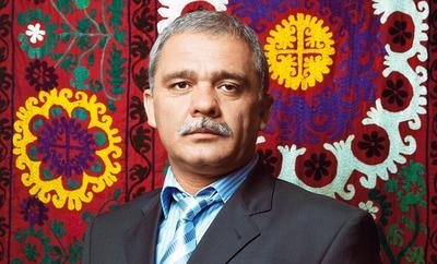 Лидера движения таджикских трудовых мигрантов задержали в Москве